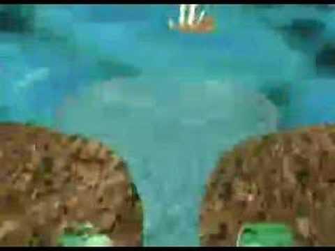 الحواجز المائية - الإعجاز العلمي في القرآن الكريم