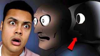 THE SCARIEST HORROR STORIES ANIMATED