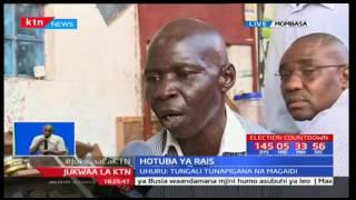 Jukwaa la KTN: Mahojiano kuhusu hotuba ya Rais Uhuru Kenyatta [Sehemu ya Kwanza]
