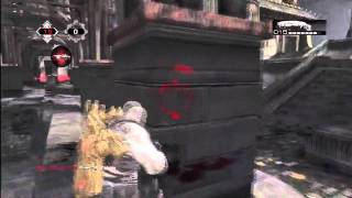 Gears of War 2-The Ruined Series (2-5)