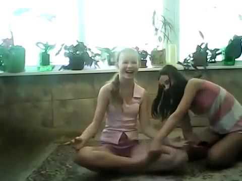 The Yoga girl - Yoga girl Fail - Desafio De Yoga