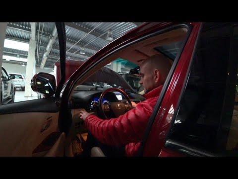 Влог/КУПИЛИ ЛЕКСУС RX 450h/Lexus RX 450h/РОЛЬФ СЕВЕРО-ЗАПАД