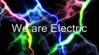 We Are Electric - Flying Steps - Lyrics