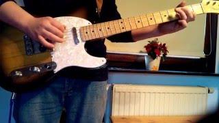 Hey Gypsy Boy - People, Hell & Angels / Jimi Hendrix Cover