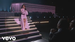 Camila Cabello - First Man (Live)
