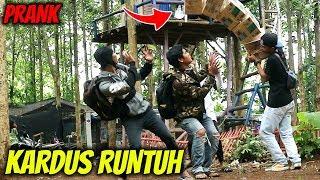 KARDUS RUNTUH / ANTI GRAVITY   Prank Indonesia