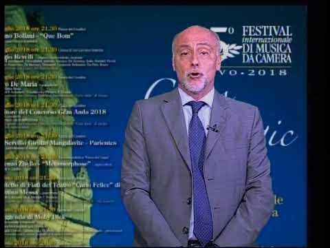 CERVO: MERCOLEDI' 29 AGOSTO JEUNG BEUM SOHN IN CONCERTO