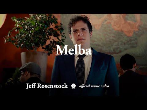 """Jeff Rosenstock - """"Melba"""""""