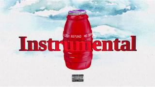 Big Sean - Bezerk - Instrumental - Ft. Asap Ferg & Hitboy (Official)