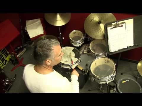 Introduction to the The Tony Capko School of Drumming