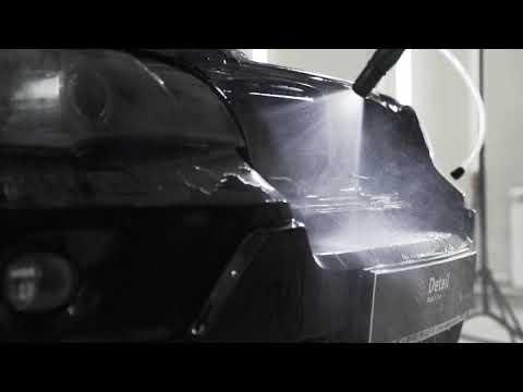 Очиститель двигателя Detail MT (Motor)