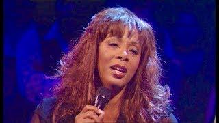 Let It Be - Donna Summer ( Live )