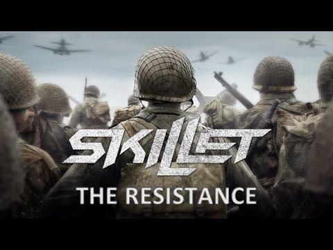 Download Skillet The Resistance Unleashed Cinematic Mv Video