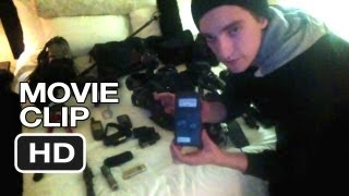 Grave Encounters 2 Movie CLIP - Equipment Check (2012) - Horror Movie HD