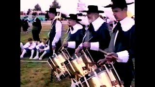 Gilden op Landjuweel Etten Leur, 1993