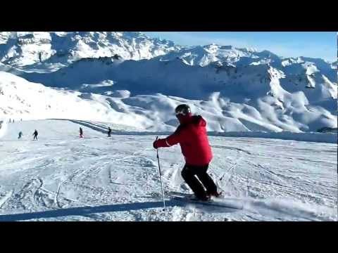 Video di Val d'Isere