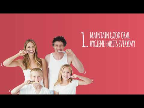 ISA supports World Oral Health Day 2018 video