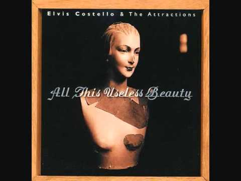 Elvis Costello & The Attractions - Poor Fractured Atlas