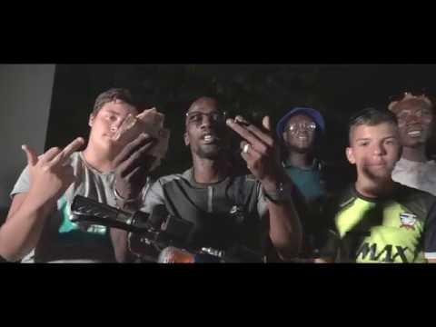 Majin Gang -  Somnambule Freestyle#1