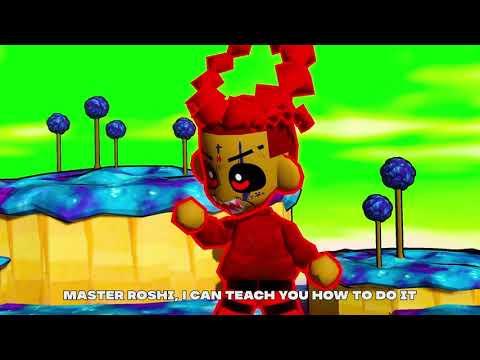Trippie Redd – Super Cell (Official Lyric Video)