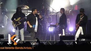 Carimi -   Live @ LNDJ2016 [ April/16/16]