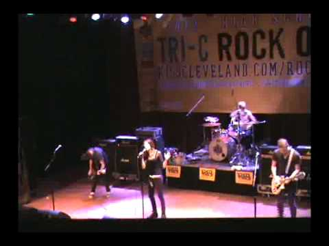 Youth Never Dies- Last Chance (Live at the Tri-C High School Rock Off Semifinals)
