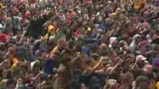 Alanis Morissette - Thank U (Live, Rock im Park 2001)