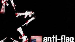 i dont belive by: anti-flag