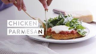 Gluten-Free Chicken Parmesan Recipe | Goop
