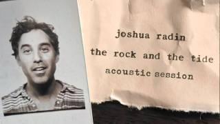Joshua Radin - Streetlight (Acoustic Session)