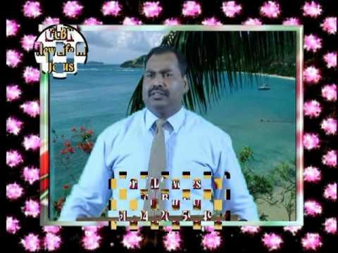 devanaal ellam koodum message by Pas.Devanesan