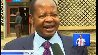 KTN Leo: Mchakato wa maafisa wapya wa IEBC waanza