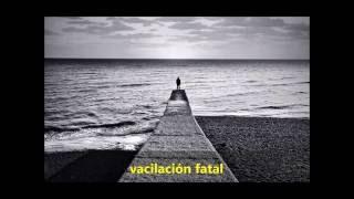 Chris de Burgh Fatal Hesitation Subtitulos Español