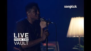 Gallant - Chandra [Live From The Vault]