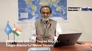 Why One and Half a Degree  is so important?