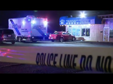 One person shot, killed outside restaurant in Inkster