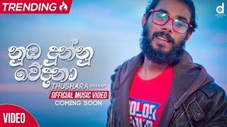 Nuba Dunnu Wedana - Thushara Joshep Official Trailer | COMING SOON