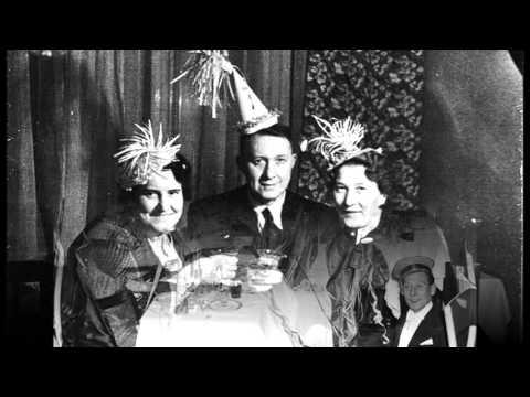 BARBARA- ADAM WYSOCKI & ARCADI FLATO 1935!