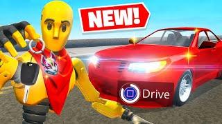 NEW CARS UPDATE in Fortnite! Fortnite Cars Location SECRETS