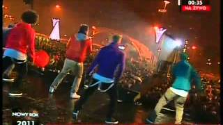 Danny   Catch Me If You Can (Sylwester Katowice).avi