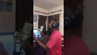 Zvakaipa itai ndisiye Freeman Cover by Elli-ot (Way Too Nice Music)