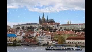 Video 2MS - Padá sníh