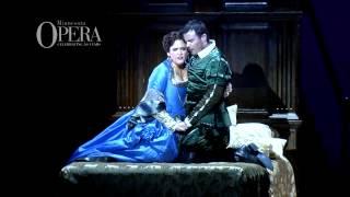 """ANNA BOLENA - Anna Bolena and Percy """"S'e t'aborre, io t'amo ancora"""""""