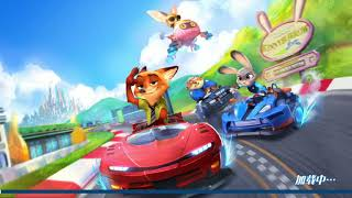 [Android] Zootopia: Racing Carnival | Online Racing Game