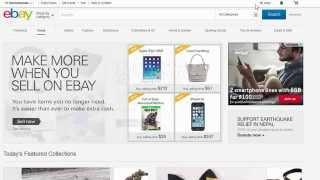 ebay | How To | Return an item on eBay