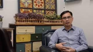 生涯規劃——建構個人發展(下集)- 崔日雄教授