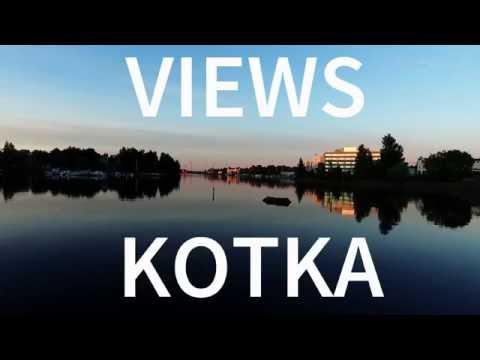 Views, Kotka