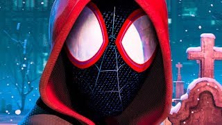 3 Best And 3 Worst Things About Spider-Man: Into The Spider-Verse