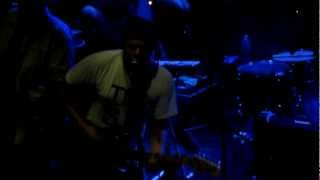 ASOB Reunion Show - Webster Hall - 5/26/12 - Sorry We Steal Lyrics (RAW)