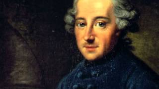 """Video thumbnail of """"Bach: Orchestral Suite #2 In B Minor, BWV 1067 - 7. Badinerie"""""""